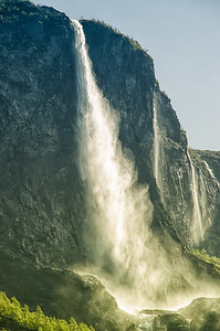 More Norway Waterfalls