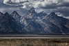 Grand Teton Uplift and the Snake River Valley