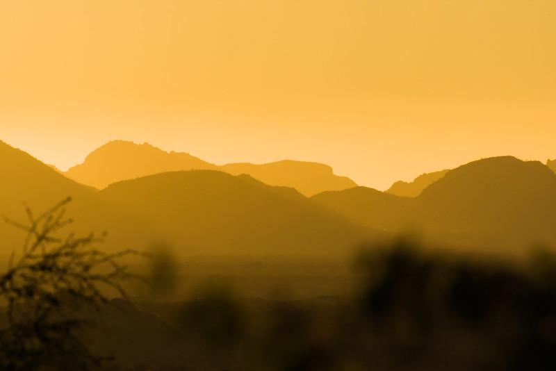 Goboboseb Mountains