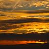 Folly Beach, SC Sunset
