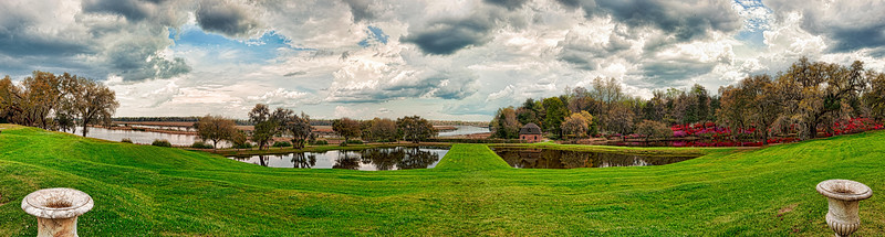 Middleton Place Panorama-8