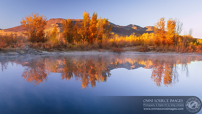 181107-5787_Sunrise_Over_Pond_Near_Truckee_River