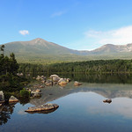 Mt Katahdin | Baxter State Park