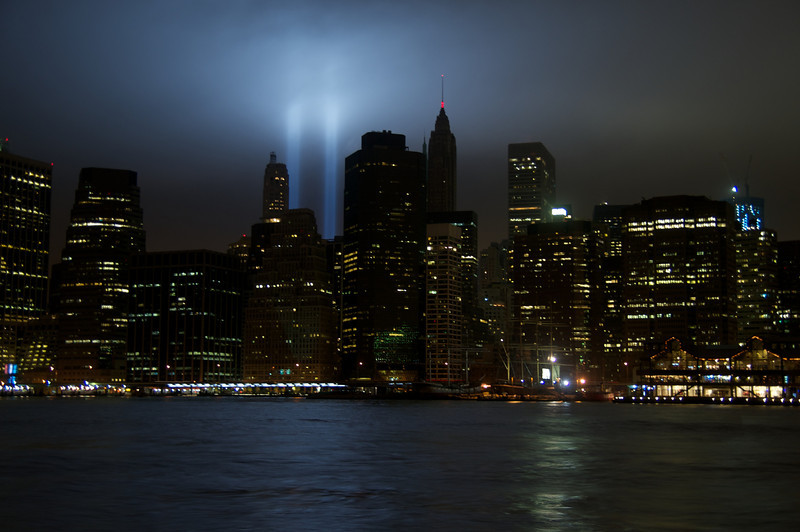 Tribute In Light - 2011