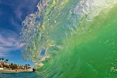 Wave at Marine Street