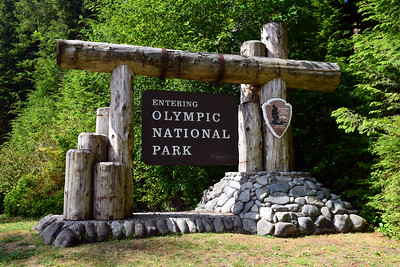 | Olympic National Park