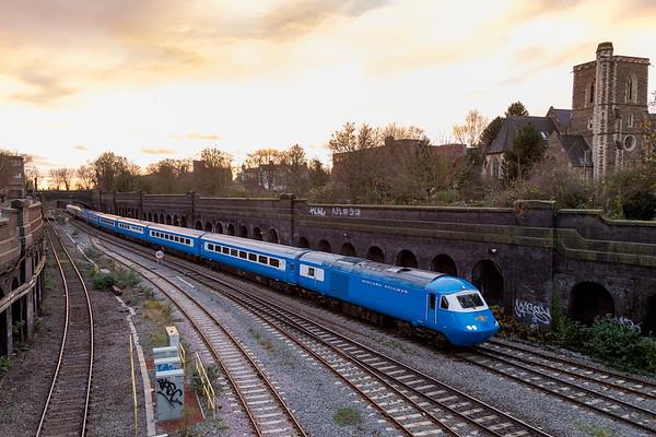 January 2021 (RAIL 921)