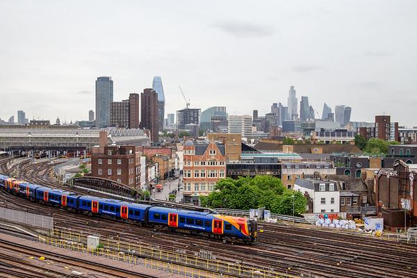 August 2021 (RAIL 937)