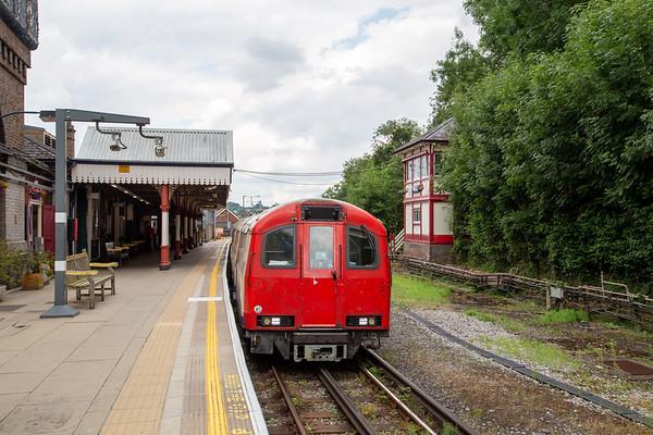 September 2021 (RAIL 939)
