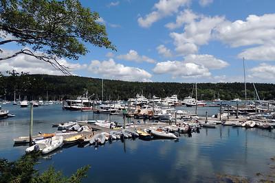 Mount Desert Yacht Yard | Northeast Harbor, Maine