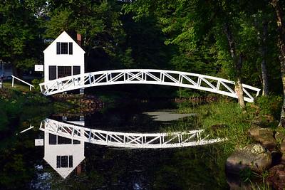 Somesville Bridge | Somesville, Maine