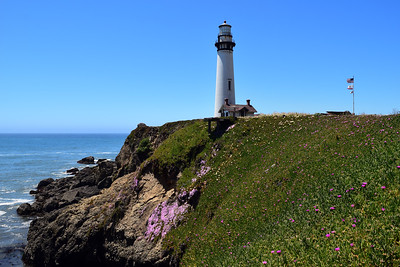 Pigeon Point Lighthouse | California Coast