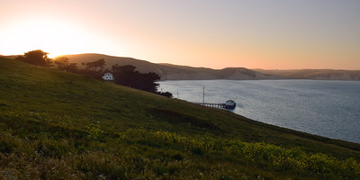 Point Rayes Lifeboat Station | Point Reyes National Seashore