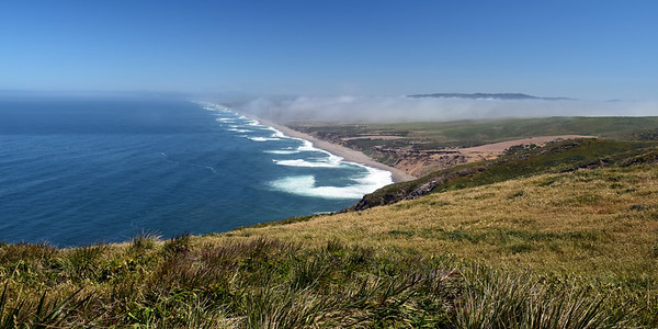 Coastline | Point Reyes National Seashore