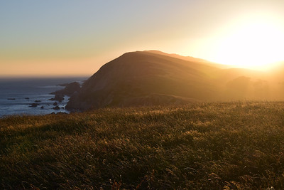 Sunset | Point Reyes National Seashore