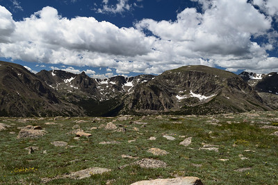 Trail Ridge Road | Rocky Mountain National Park
