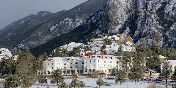 Stanley Hotel | Estes Park, CO