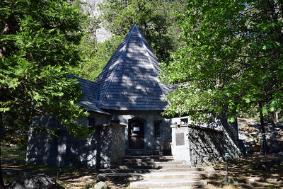 LeConte Memorial Lodge | Yosemite National Park