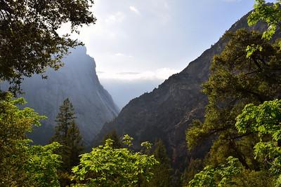 John Muir Trail | Yosemite National Park