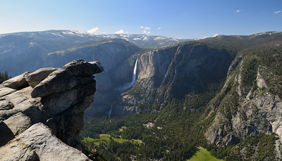 Glacier Point | Yosemite National Park