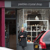 Peebles Crystal Shop