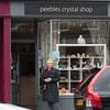 Peebles Crystal Shop
