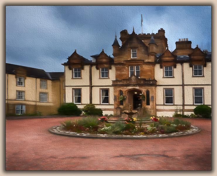 Cameron House Hotel