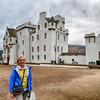 Blair Castle, Scotland