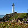 Pigeon Point Lighthouse | San Mateo, CA