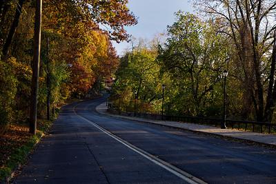 Warburton Avenue, Yonkers