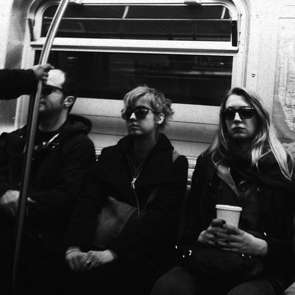 Subway Shades - Instagram