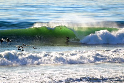 Swamis Close Out