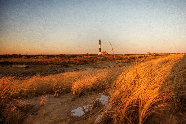 Robert Moses State Park, Babylon, Suffolk County, Long Island, New York