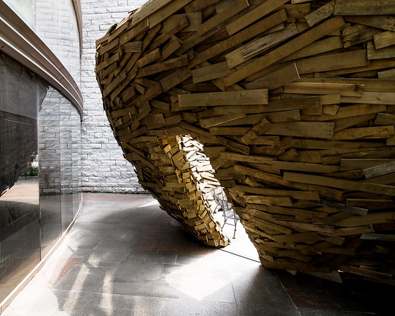 The Reading Nest