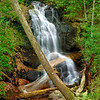 Log Hollow Falls1 April 24, 2014_