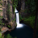 Toketee Falls | Umpqua National Forest, Oregon