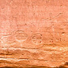 petroglyphs See deer(?) and bird  1,000 years old?