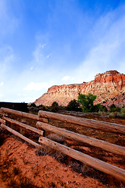 Sleeping Rainbow Ranch UT