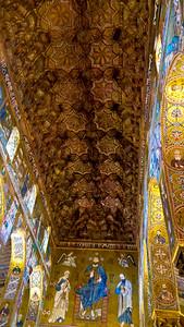 Ultimate Mosaic Monreale Sicily
