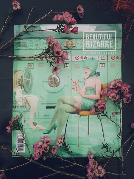 Beautiful Bizarre | 2019
