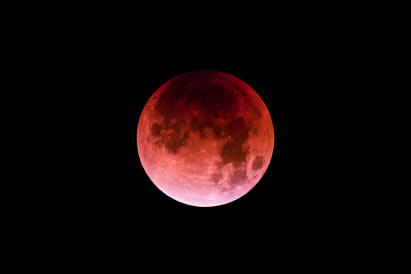 Bloody Moondays