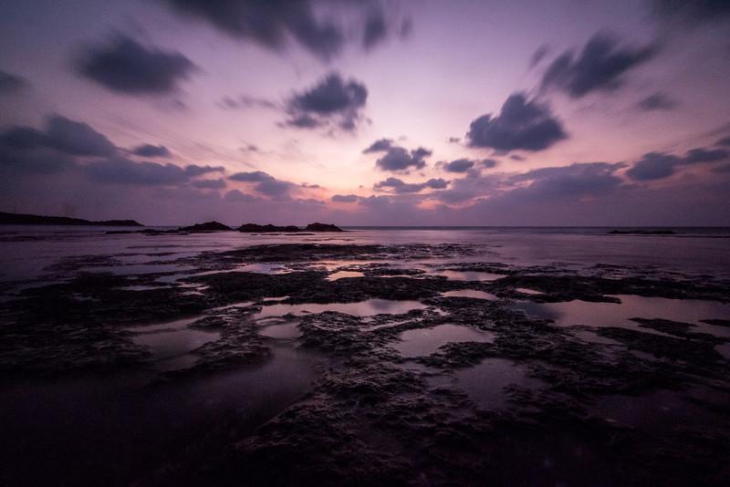 Palmachim sunset 2