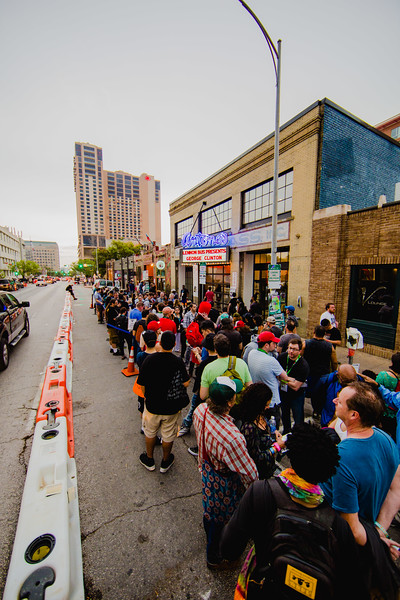 2016_03_20, Antone's, Austin, George Clinton Showcase, South by South West, SXSW, TX, Establishing Shot