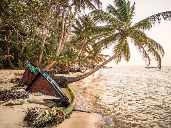 Little Corn Island, Nicaragua