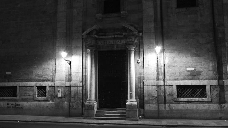 Where's Fellini, Sicily