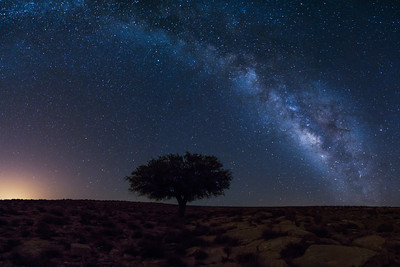 milkyway panorama