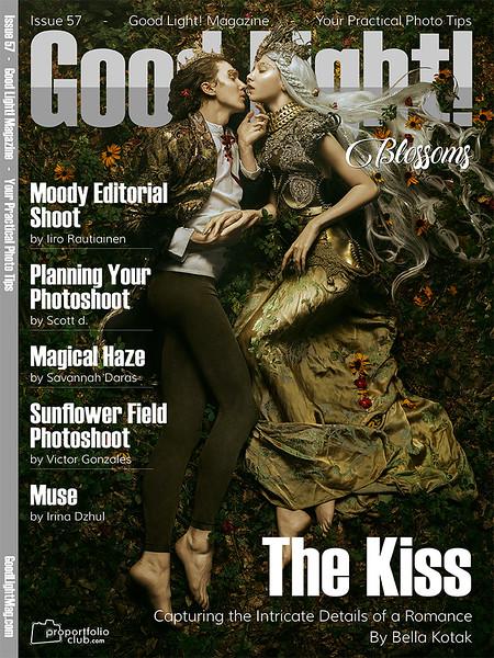 Issue 57 - Good Light! Magazine