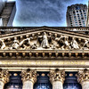 New York Stock Exchange at Broad Street, New York City