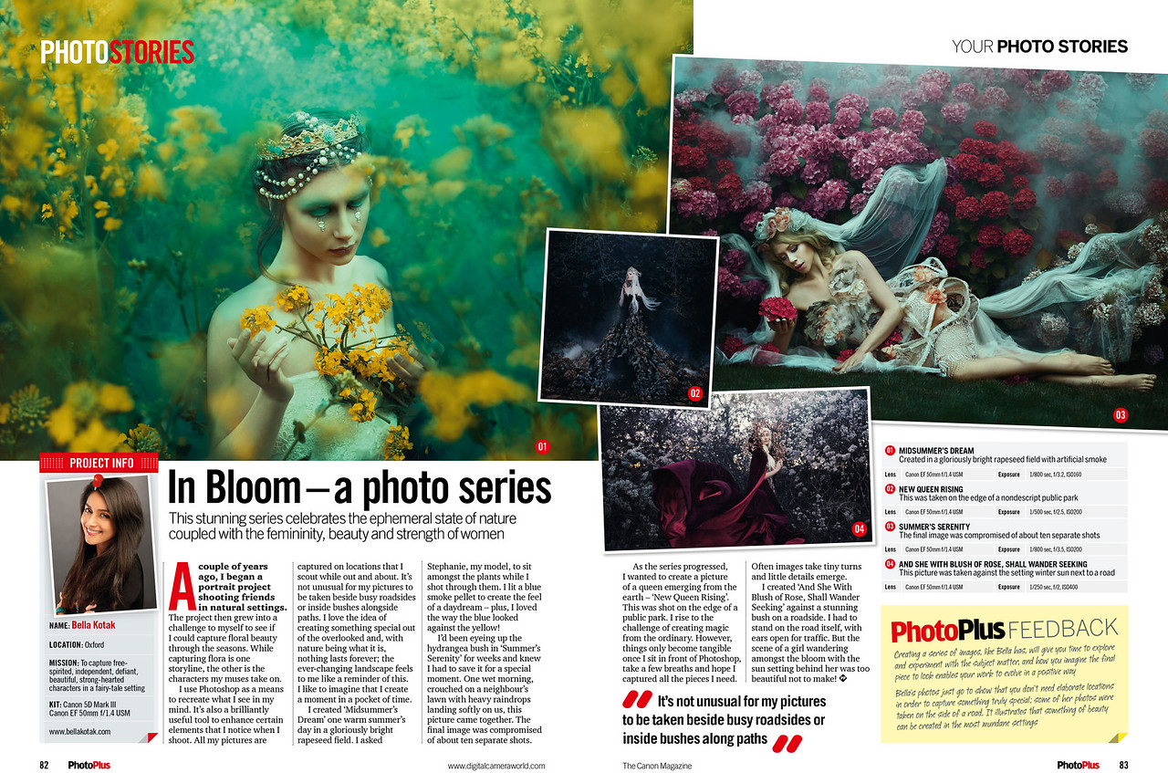 PhotoPlus Magazine April 2016