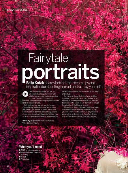 Digital Photographer Magazine | Issue 226 | May 2020